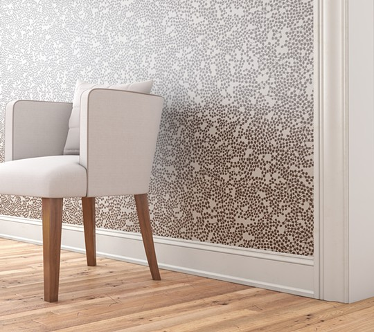 Removable Wallpaper Tile