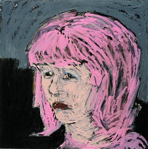 Pink Lady 1