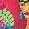 Frida Lives!
