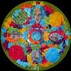 Flower Queen Mandala