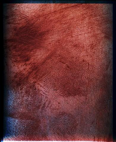 Emulsions in Departure #21