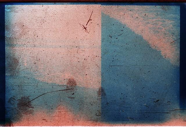 Emulsions in Departure #12