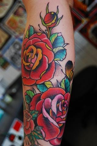 ms.rose