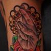 rosie palm