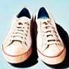 I Love my Sneakers by Linda Boucher
