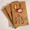 My Beauty Secrets Large Moleskine Journal by Linda Boucher