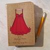 My Secret Plans Moleskine Notebook by Linda Boucher