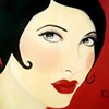Kiss Curl by Linda Boucher