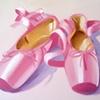 Sugar Plum Pointes by Linda Boucher
