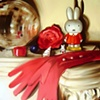 Miffy by Linda Boucher