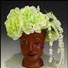 Hat by Barbara Glass