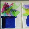 Tissue Collages