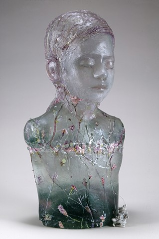 sculpture glass