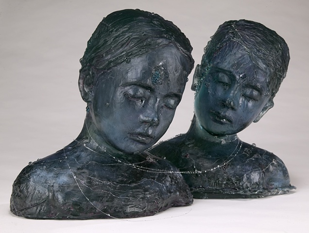 artwork, sculpture