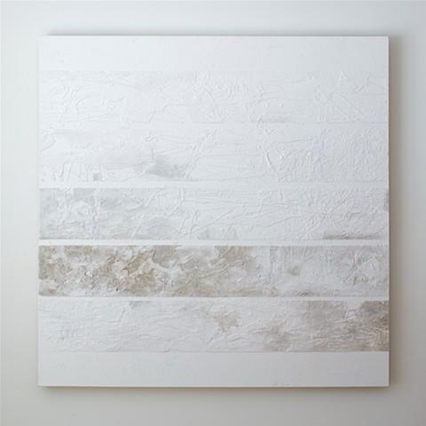 White Line Drifts