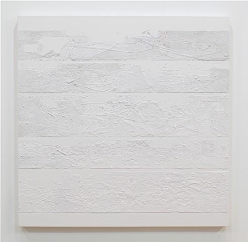 5 White Sandbars