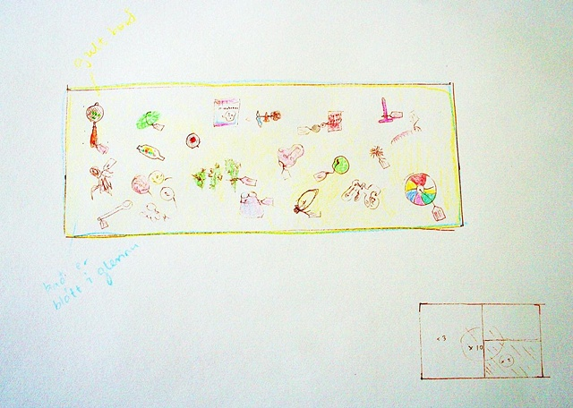 Lingula project 2 Worksketch