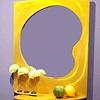 Big Bean Mirror