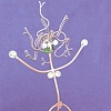 Medusa - sculpture