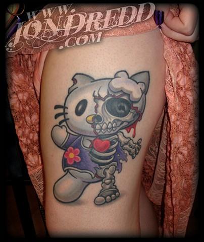 crucial tattoo studio salisbury maryland tattoos jonathan kellogg jon dredd hello kitty tattoo delaware ocean city