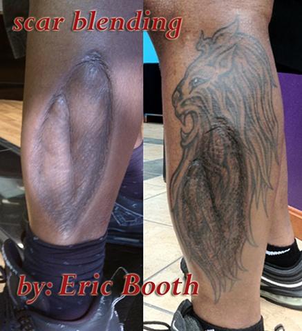 eric booth tattoos crucial tattoo studio salisbury maryland ocean city maryland delaware