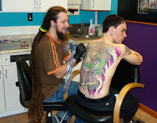 crucial tattoo studio salisbury maryland tattoos