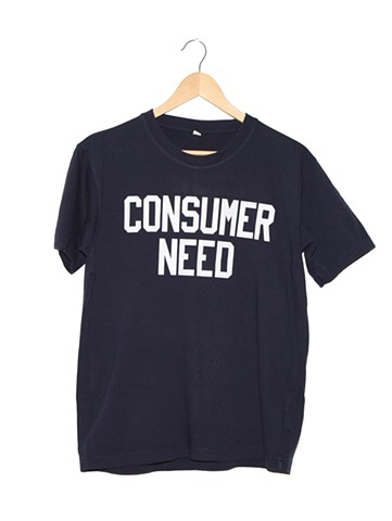 Terms and Conditions, Consumer Need, Kenneth Pietrobono