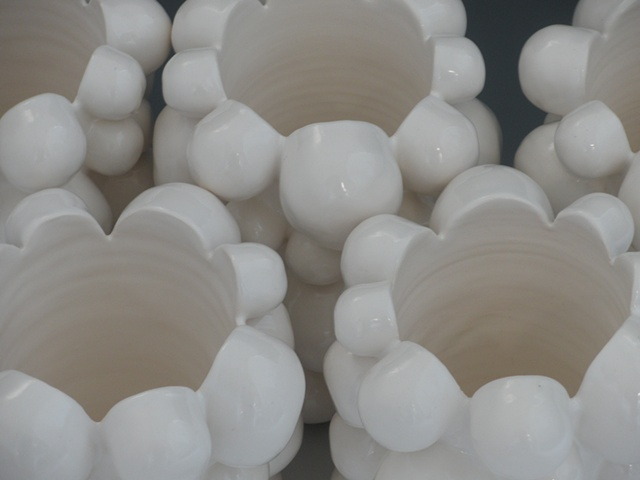 Aggregation Vases (detail 4)