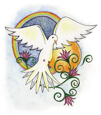 Guide, Holy Spirit
