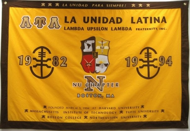 LUL Nu Chapter Banner
