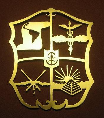 LUL - Detailed Crest Tiki