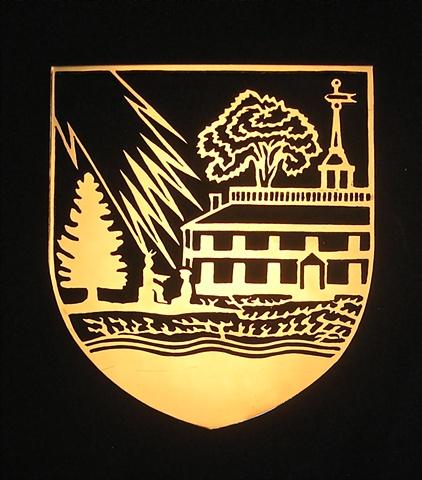 Dartmouth New Crest