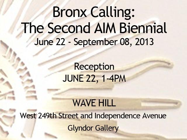 AIM Biennial Cover