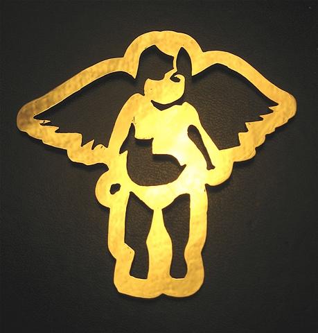 RedCielo Angel Baby