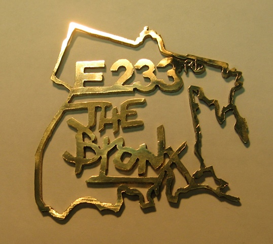 E. 233rd Street, The Bronx
