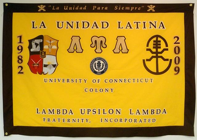 LUL Uconn Banner