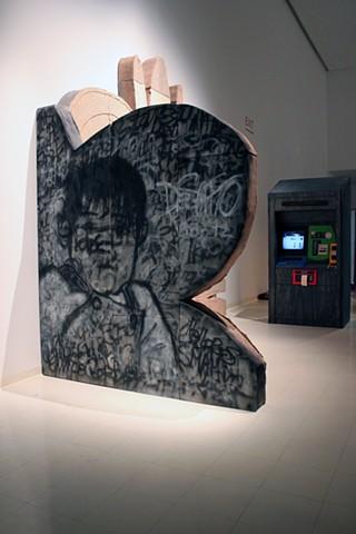 Brood: 2012 MFA Thesis Exhibition, Stony Brook University