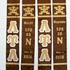 LUL Graduation Stoles [Brown]