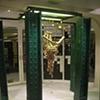 Installation - Figure and Pillars
