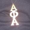APhiA Drop Letters 1
