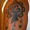 Tri-Cultural Tattoo