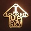 I Looked Up to the Sky Arrow Tiki