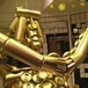 Installation - Figure Detail