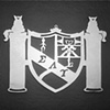 SLU Crest Tiki