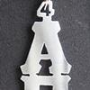 APiO Drop Letters Tiki