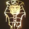 APhiA Phrozen Sphinx Tiki