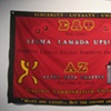 SLU - Alpha Zeta Chapter Banner