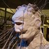 Installation - Face Detail