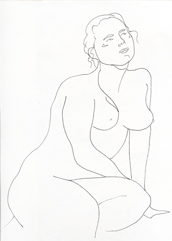 Untitled drawing 3