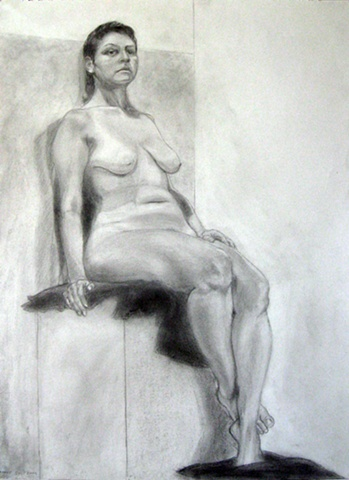 Untitled drawing 2